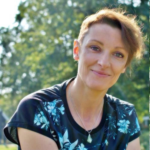 Esther Weijs